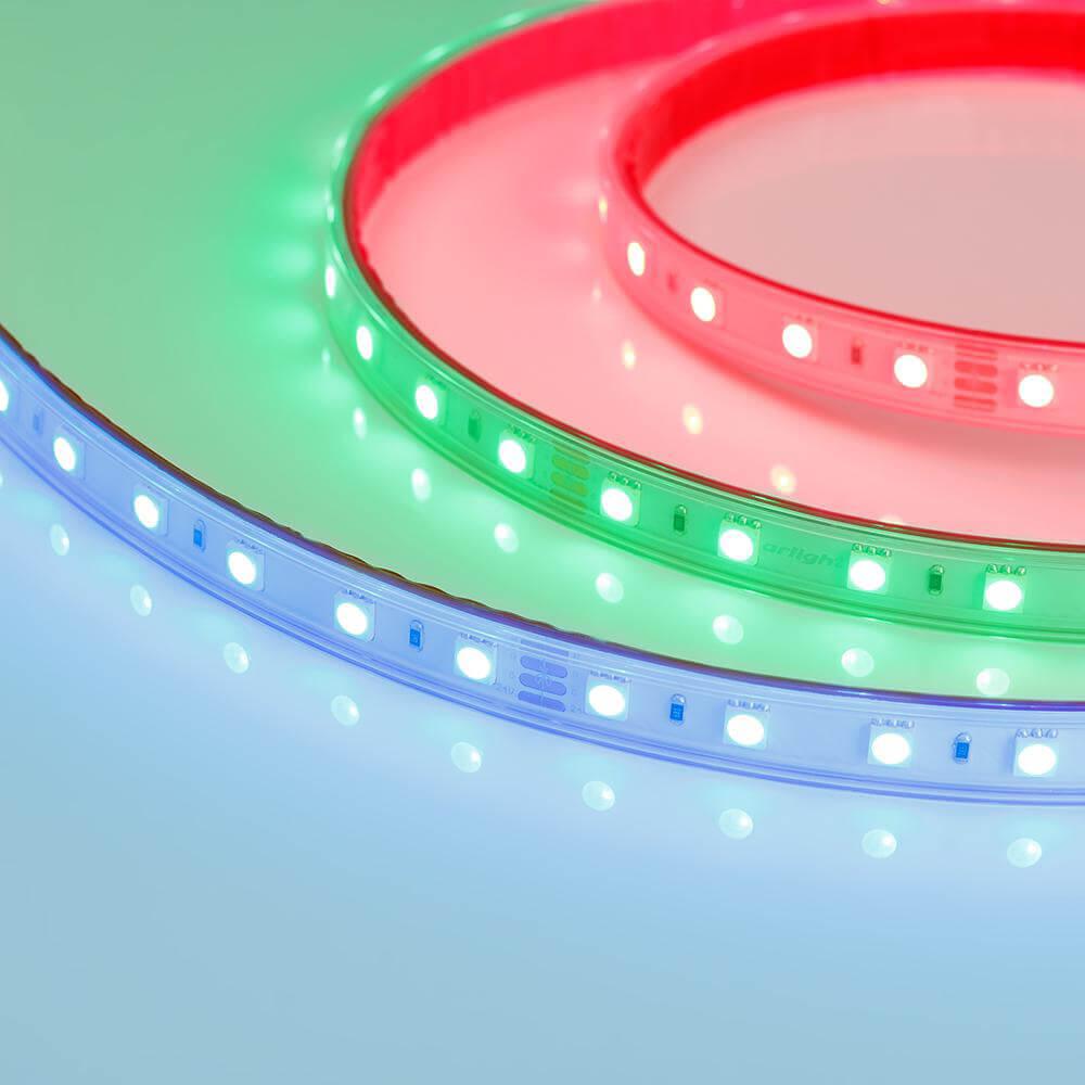 Актуальна ли светодиодная лента в качестве источника света?